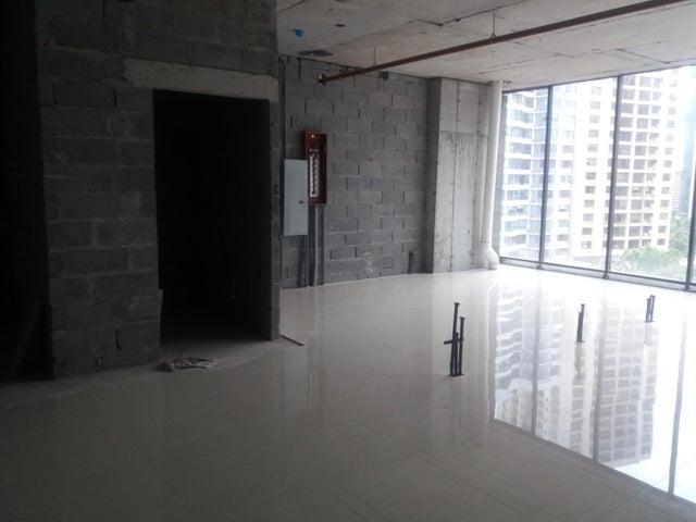 Oficina Panama>Panama>Avenida Balboa - Alquiler:2.225 US Dollar - codigo: 19-5276