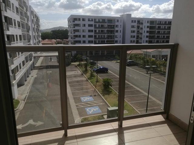 Apartamento Panama>Panama>Panama Pacifico - Alquiler:700 US Dollar - codigo: 19-5285