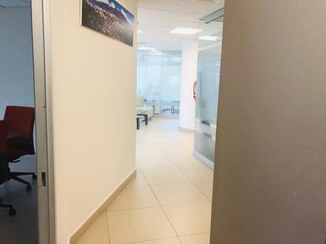 Oficina Panama>Panama>Obarrio - Venta:400.000 US Dollar - codigo: 19-5288