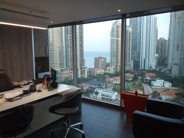Oficina Panama>Panama>Punta Pacifica - Alquiler:10.000 US Dollar - codigo: 19-5290