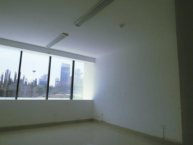 Oficina Panama>Panama>Marbella - Alquiler:900 US Dollar - codigo: 19-5295