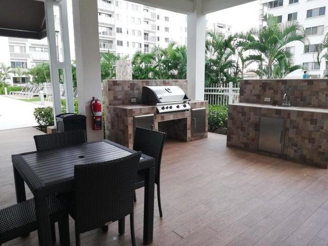 Apartamento Panama>Panama>Panama Pacifico - Alquiler:1.050 US Dollar - codigo: 19-5298