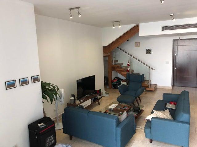 Apartamento Panama>Panama>Punta Pacifica - Alquiler:1.750 US Dollar - codigo: 19-5301