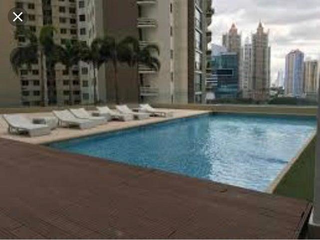 Apartamento Panama>Panama>Punta Pacifica - Alquiler:3.500 US Dollar - codigo: 19-5324