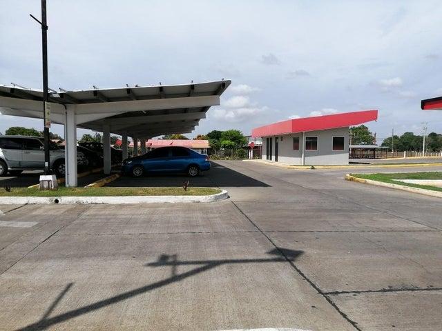 Local Comercial Chiriqui>San Jose de David>San Pablo Nuevo - Alquiler:1.469 US Dollar - codigo: 19-5333
