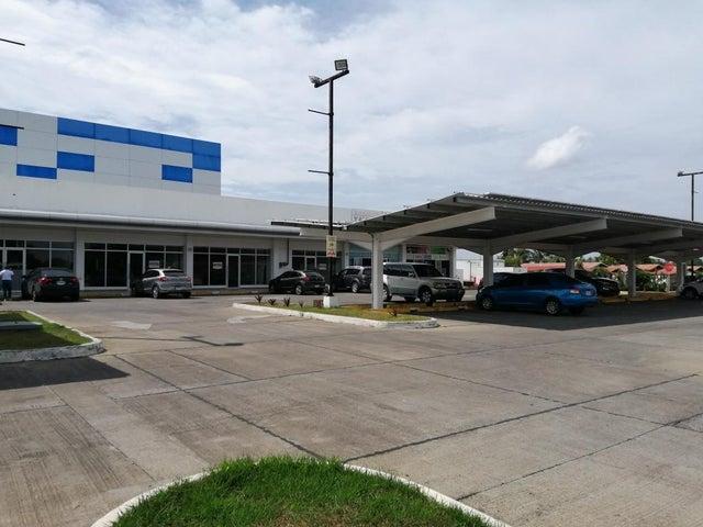 Local comercial Chiriqui>San Jose de David>San Pablo Nuevo - Alquiler:1.759 US Dollar - codigo: 19-5334