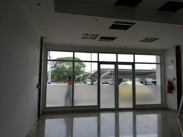 Local Comercial Chiriqui>San Jose de David>San Pablo Nuevo - Alquiler:936 US Dollar - codigo: 19-5336