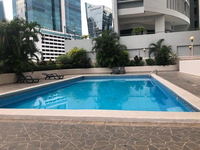 Apartamento Panama>Panama>Obarrio - Venta:340.000 US Dollar - codigo: 19-5338