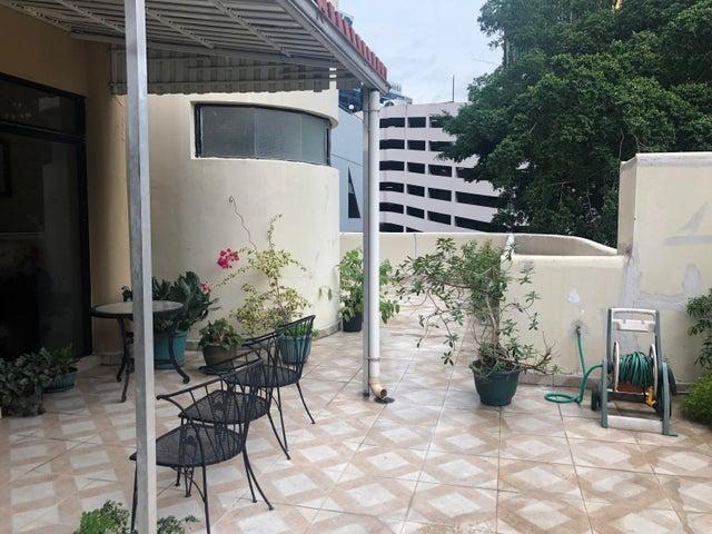 Apartamento Panama>Panama>Obarrio - Alquiler:1.700 US Dollar - codigo: 19-5339