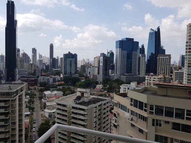 Apartamento Panama>Panama>Marbella - Alquiler:2.500 US Dollar - codigo: 19-5343