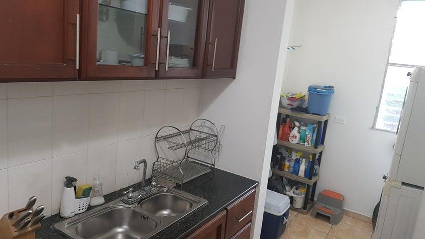 Apartamento Panama>Panama>San Francisco - Venta:150.000 US Dollar - codigo: 19-5345