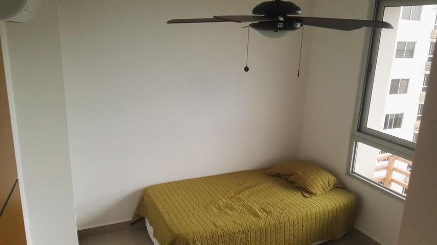 Apartamento Panama>Panama>Rio Abajo - Alquiler:750 US Dollar - codigo: 19-5346