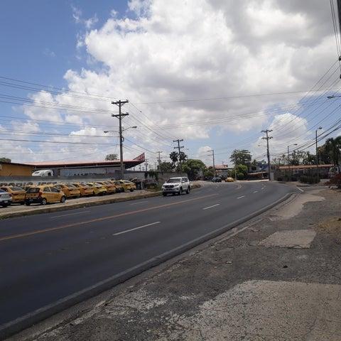Terreno Panama>Panama>Juan Diaz - Alquiler:3.500 US Dollar - codigo: 19-5347