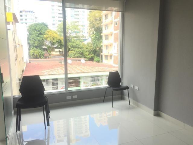 Oficina Panama>Panama>El Cangrejo - Alquiler:1.100 US Dollar - codigo: 19-5364