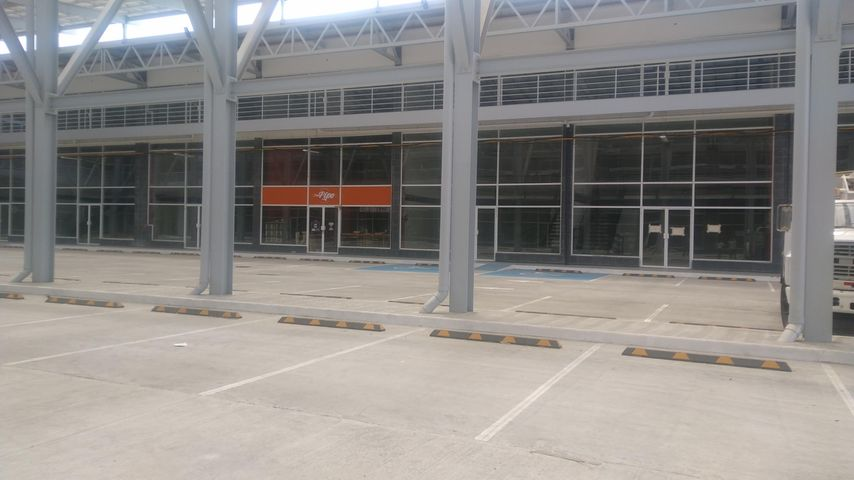 Local comercial Panama>Panama>Tocumen - Alquiler:1.500 US Dollar - codigo: 19-5366