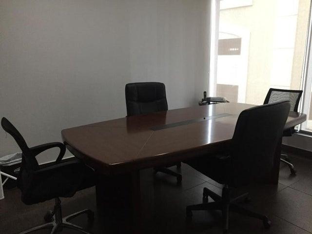 Oficina Panama>Panama>San Francisco - Alquiler:3.500 US Dollar - codigo: 19-5371