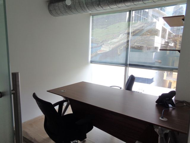 Oficina Panama>Panama>Bellavista - Alquiler:300 US Dollar - codigo: 19-5369