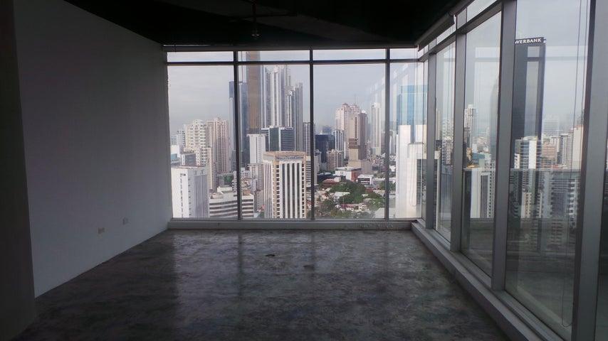 Oficina Panama>Panama>San Francisco - Venta:405.000 US Dollar - codigo: 19-5377