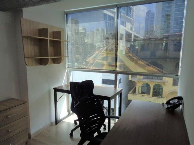 Oficina Panama>Panama>Bellavista - Alquiler:350 US Dollar - codigo: 19-5375