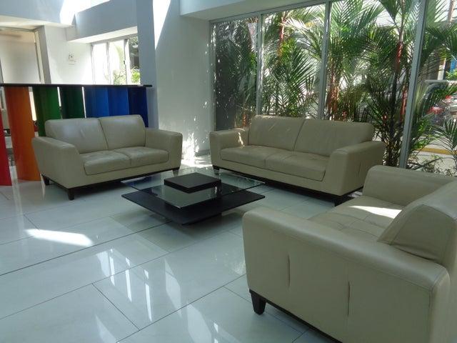 Oficina Panama>Panama>Bellavista - Alquiler:400 US Dollar - codigo: 19-5379