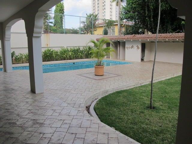 Casa Panama>Panama>Altos del Golf - Venta:5.600.000 US Dollar - codigo: 19-5388