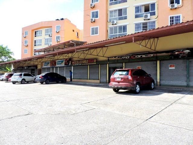 Local comercial Panama>Panama>Juan Diaz - Alquiler:650 US Dollar - codigo: 19-5389