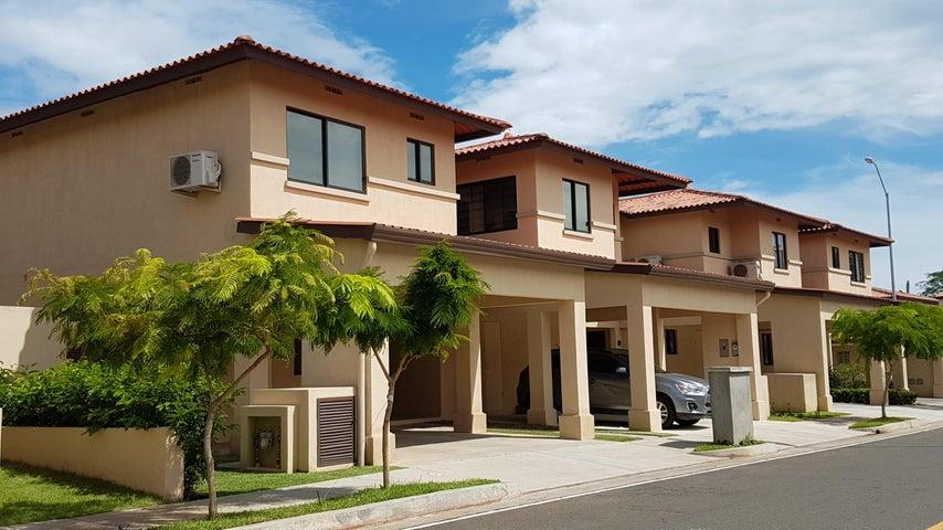 Casa Panama>Panama>Panama Pacifico - Alquiler:1.150 US Dollar - codigo: 19-5390