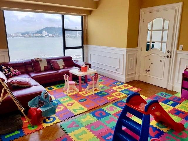 Apartamento Panama>Panama>Paitilla - Venta:760.000 US Dollar - codigo: 19-5391