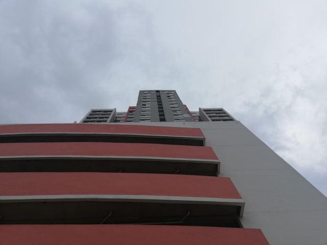 Apartamento Panama>Panama>12 de Octubre - Alquiler:850 US Dollar - codigo: 19-5392