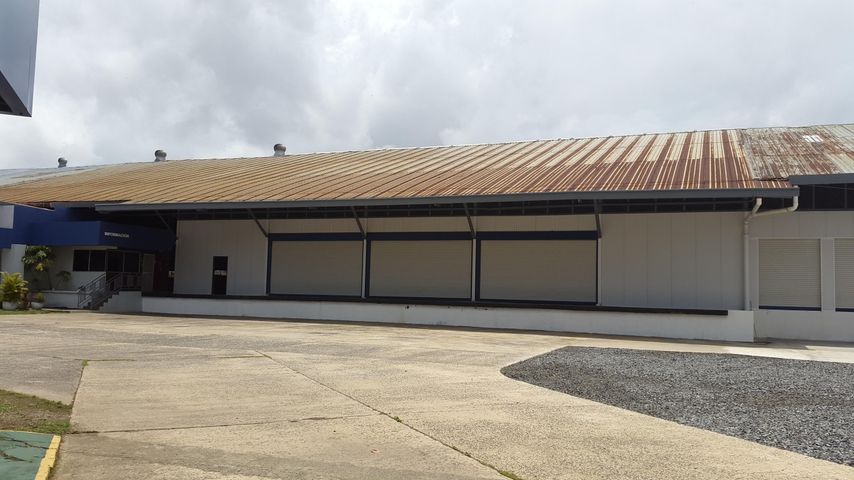 Galera Panama>Panama>Juan Diaz - Alquiler:84.582 US Dollar - codigo: 19-5400