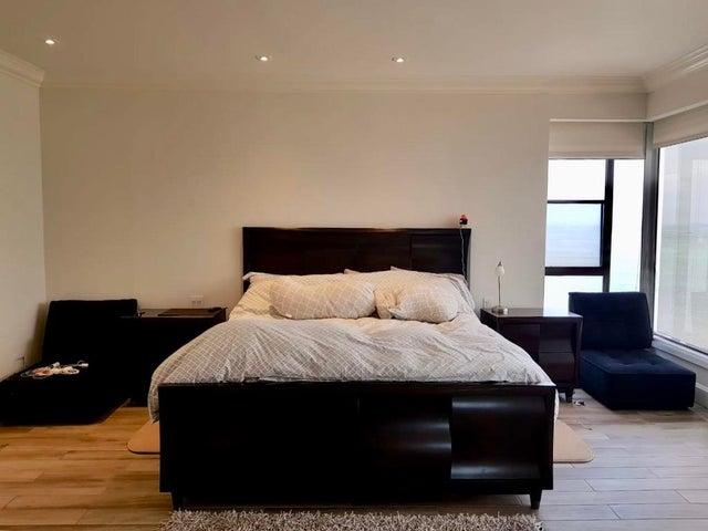 Apartamento Panama>Panama>Paitilla - Alquiler:4.500 US Dollar - codigo: 19-5418