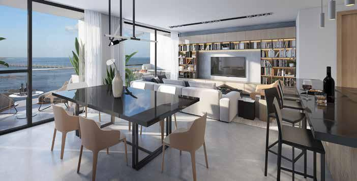 Apartamento Panama>Panama>Coco del Mar - Venta:218.000 US Dollar - codigo: 19-5424