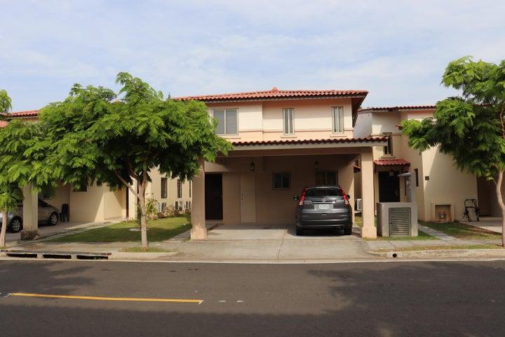Casa Panama>Panama>Panama Pacifico - Alquiler:1.200 US Dollar - codigo: 19-5431