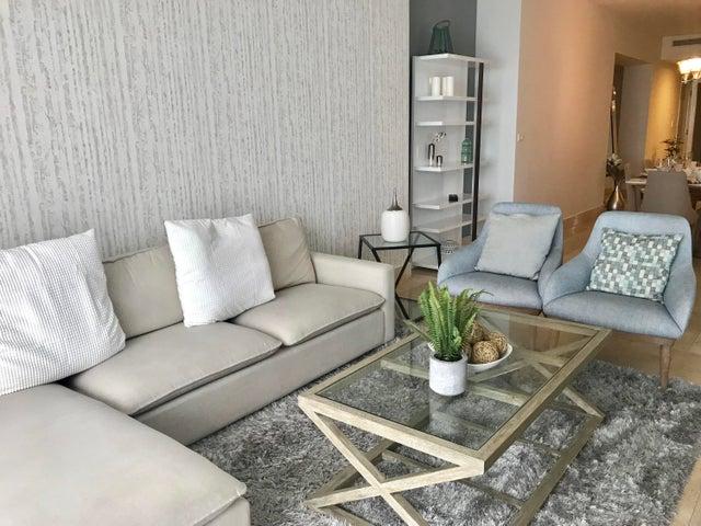 Apartamento Panama>Panama>Avenida Balboa - Alquiler:3.000 US Dollar - codigo: 19-5434