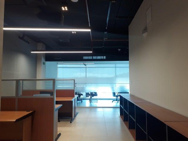 Oficina Panama>Panama>Ricardo J Alfaro - Alquiler:1.500 US Dollar - codigo: 19-5440