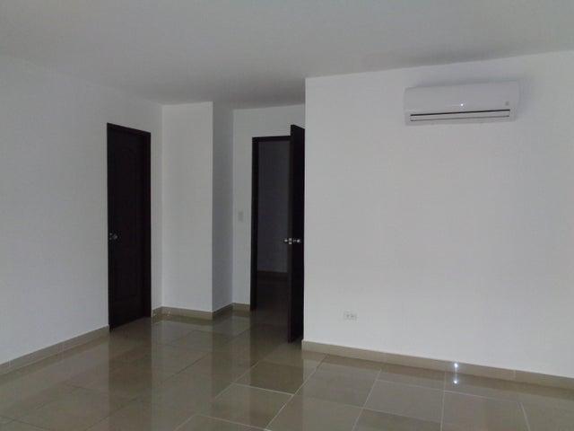 Apartamento Panama>Panama>Obarrio - Alquiler:1.500 US Dollar - codigo: 19-5448