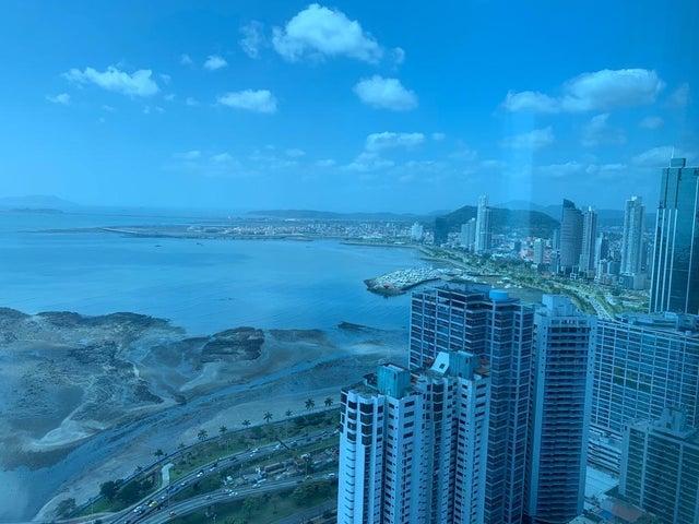 Apartamento Panama>Panama>Avenida Balboa - Alquiler:120.000 US Dollar - codigo: 19-5463