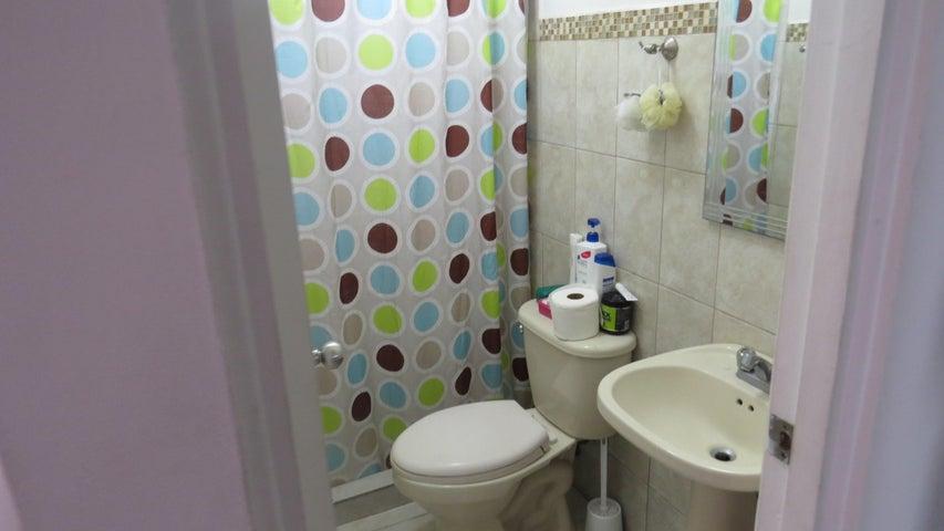 Apartamento Panama>Panama>San Francisco - Venta:165.000 US Dollar - codigo: 19-5466