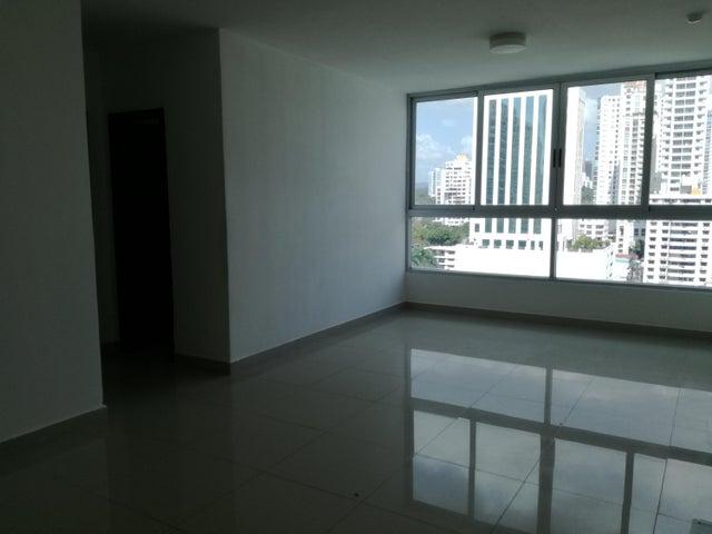Apartamento Panama>Panama>San Francisco - Alquiler:950 US Dollar - codigo: 19-5467