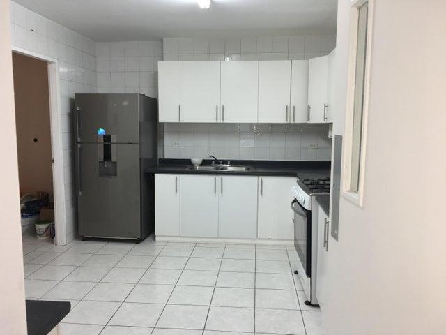 Apartamento Panama>Panama>Obarrio - Alquiler:1.200 US Dollar - codigo: 19-5475