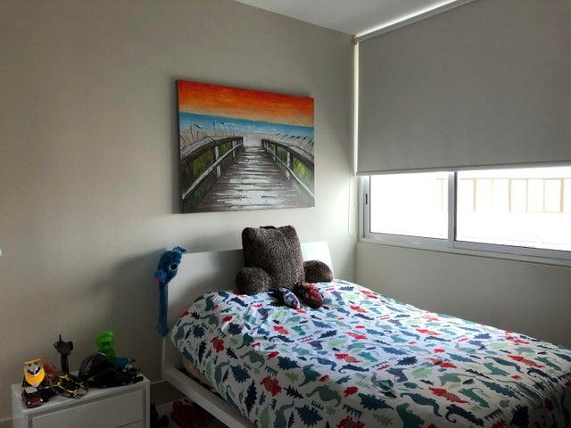Apartamento Panama>Panama>Costa del Este - Alquiler:1.700 US Dollar - codigo: 19-5477