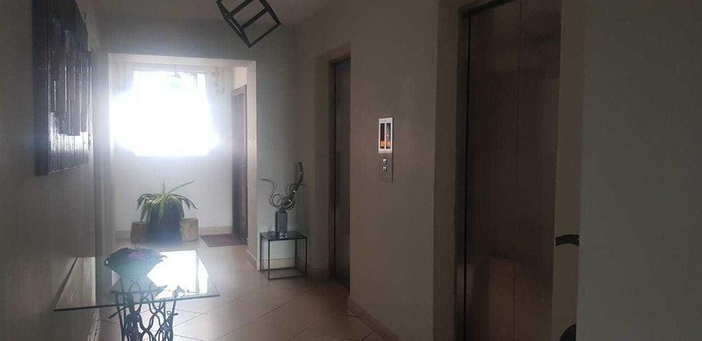 Apartamento Panama>Panama>Bellavista - Alquiler:1.600 US Dollar - codigo: 19-5478