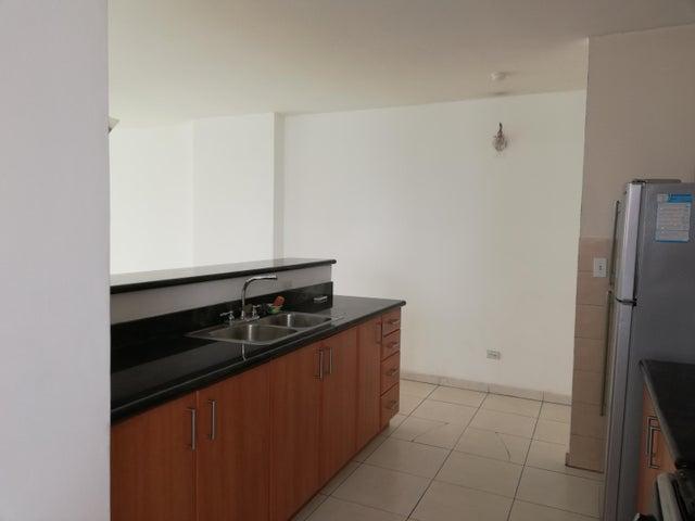 Apartamento Panama>Panama>Costa del Este - Alquiler:1.300 US Dollar - codigo: 19-5381