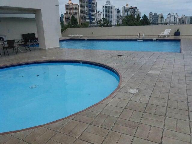 Apartamento Panama>Panama>Edison Park - Alquiler:850 US Dollar - codigo: 19-5497