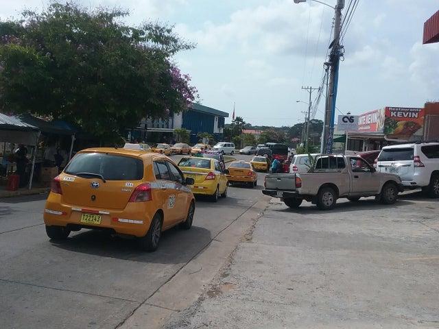 Local comercial Panama>La chorrera>Chorrera - Alquiler:250 US Dollar - codigo: 19-5595