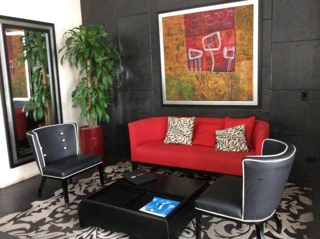 Apartamento Panama>Panama>Punta Pacifica - Alquiler:1.300 US Dollar - codigo: 19-5526