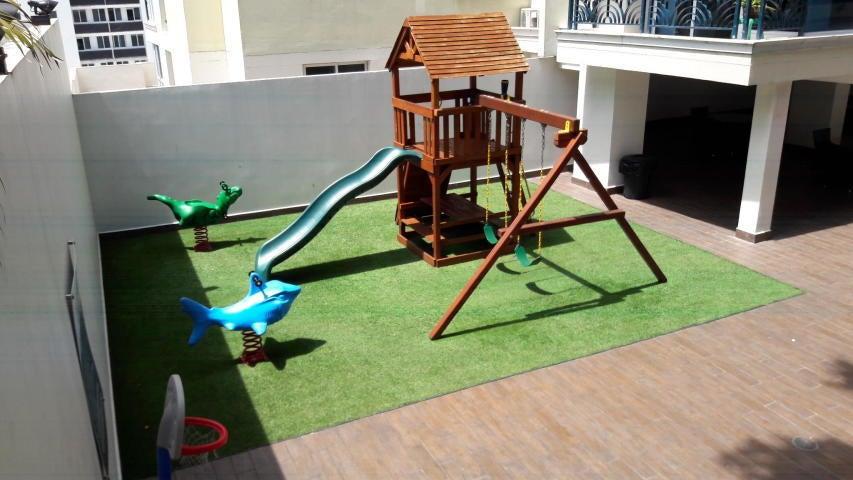 Apartamento Panama>Panama>Edison Park - Alquiler:900 US Dollar - codigo: 19-5534