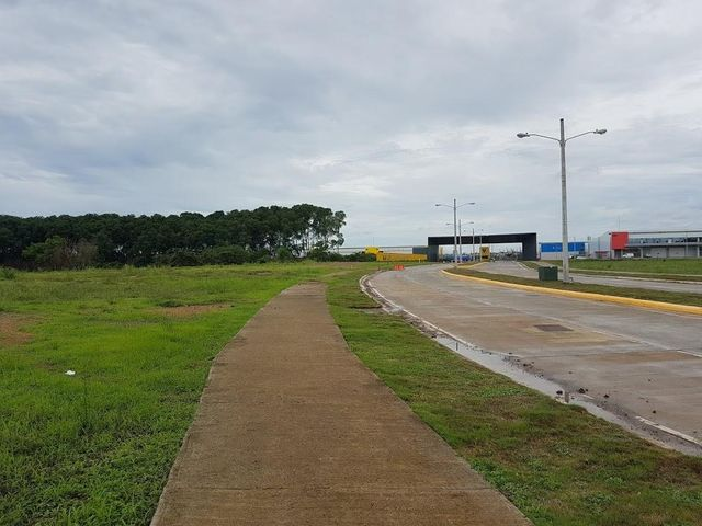 Terreno Panama>Panama>Tocumen - Venta:2.786.550 US Dollar - codigo: 19-5585