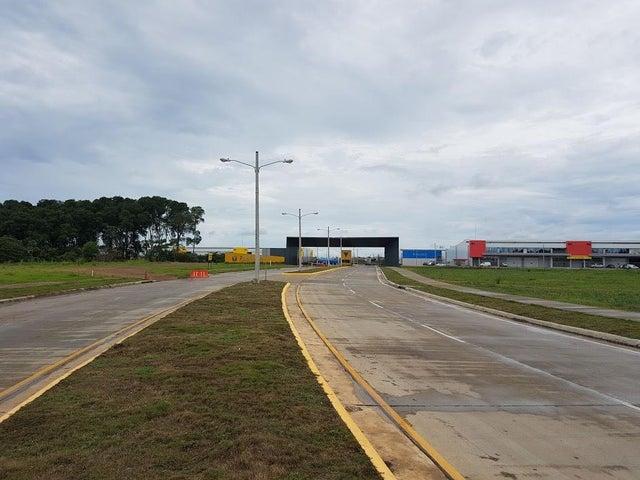 Terreno Panama>Panama>Tocumen - Venta:2.247.700 US Dollar - codigo: 19-5586