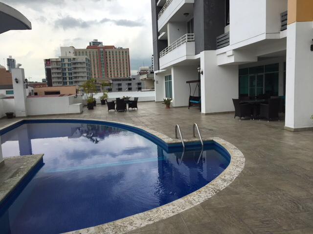 Apartamento Panama>Panama>El Cangrejo - Venta:174.000 US Dollar - codigo: 19-5584